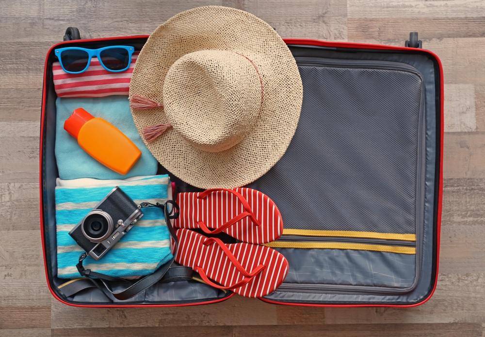 10 signs you're an impulsive traveller
