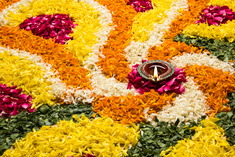 Did You Know The Art And Cultural Significance Of Rangoli Designs