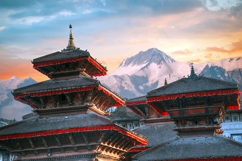 Feng Shui Travel Guide: Where To Go Based On Your Chinese