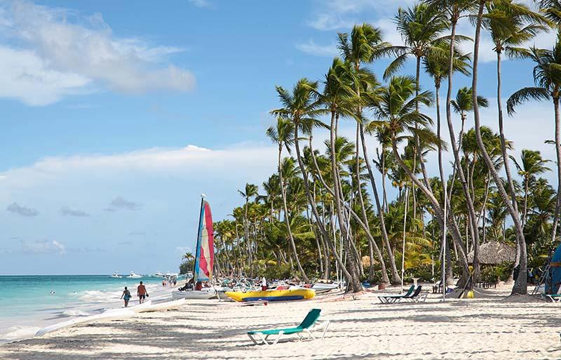 Cheap Holiday Destinations - Punta Cana, Dominican Republic