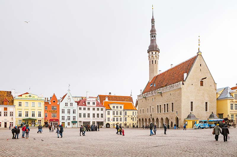 Cheap Holiday Destinations in Europe: 8 Best & Most