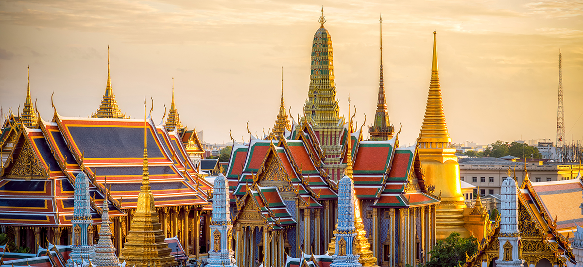 Stopover in Bangkok: What to Do and Where to Go