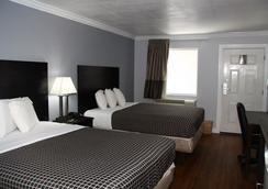 Destin Inn and Suites - Destin - Bedroom
