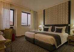 Hotel Mundial - Lisbon - Bedroom
