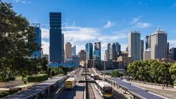 Brisbane hotels in Highgate Hill