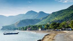 Find cheap flights to East Timor