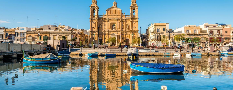 Malta Car Rental