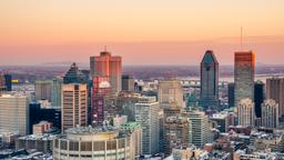 Hotels near Montreal Trudeau Airport