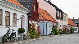 Ystad car rentals