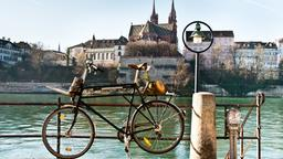 Find cheap flights from Bengaluru (Bangalore) to Basel