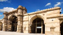 Find cheap flights from Alberta to Ahmedabad