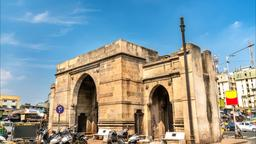 Find cheap flights from Düsseldorf to Ahmedabad