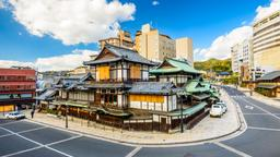 Ehime Prefecture hotels