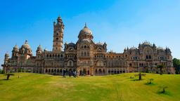 Find cheap flights from Raleigh to Vadodara
