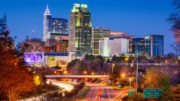 Hotels near Raleigh-Durham Airport