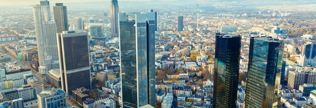 Regis Hotelschiff Frankfurt - 4 Sterne