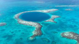 Find cheap flights from New Delhi to Belize