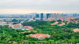 Find cheap flights to Quanzhou