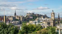 Edinburgh car rentals