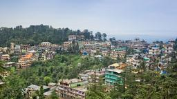 Find cheap flights from Tel Aviv to Dharamsala
