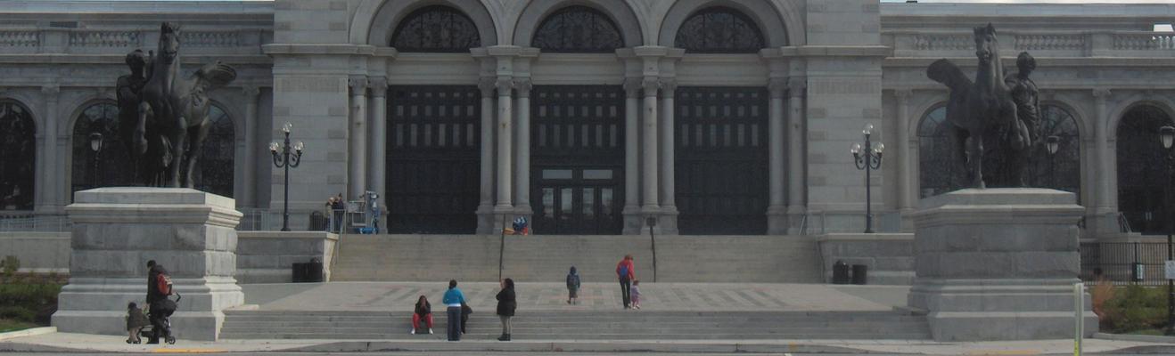 Philadelphia - Shopping, Urban, Historic, Nightlife