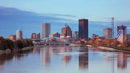 Find cheap flights from New Delhi to Rochester