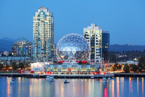 Deals for Hotels in Vancouver
