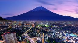 Find cheap flights from Pune to Tokyo