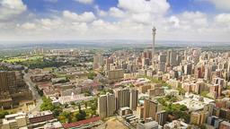 Find cheap flights to Johannesburg