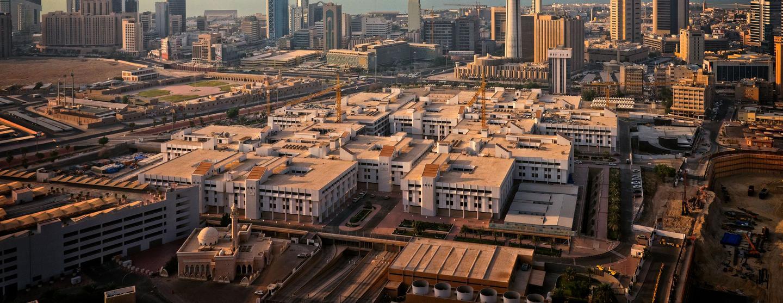 Kuwait Car Rental