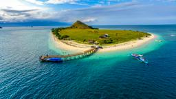 Find cheap flights to Lombok