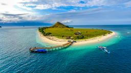 Find cheap flights to Pulau Lombok