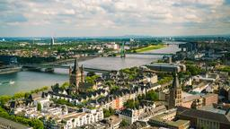 Hotels near Cologne/Bonn Airport