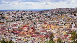 Zacatecas car rentals
