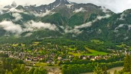 Les Houches Hotels