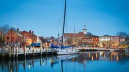 Annapolis hotels