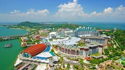 Singapore hotels in Southern Islands
