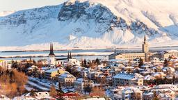 Find cheap flights from Ahmedabad to Reykjavik