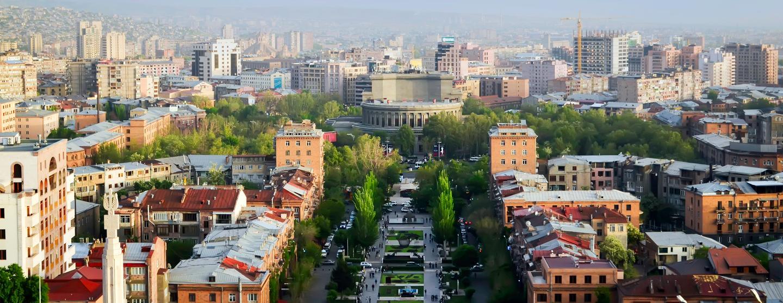 Armenia Car Rental