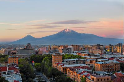 Cheap Flights from Hyderabad to Yerevan from ₹ 39,207 - KAYAK