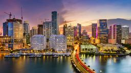 Find cheap flights from Kolkata to Miami