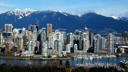 Find cheap flights to British Columbia