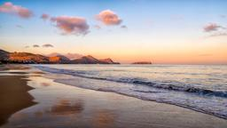 Hotels near Porto Santo airport