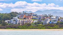 Coffs Harbour Hotels