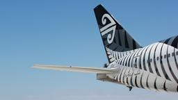 Find cheap flights on Air New Zealand
