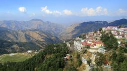 Hotels near Shimla airport
