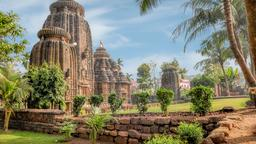 Find cheap flights from Alberta to Bhubaneswar