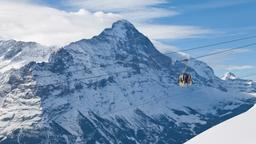 Find cheap flights to Grindelwald
