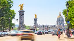 Paris hotels in Invalides