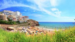 Find cheap flights from Kerala to Spain